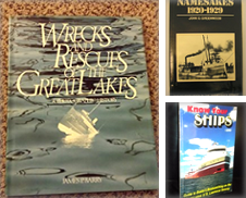 Great Lakes History Curated by John M. Gram