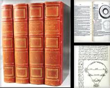 Sciences, Technology Sammlung erstellt von Hugues de Latude