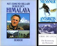 Bergsteigen Sammlung erstellt von Klaus Feiertag