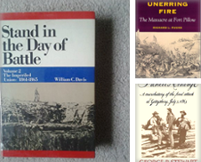 American Civil War Curated by Old Favorites Bookshop LTD (since 1954)