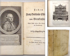 Allgemein Sammlung erstellt von Buch & Consult Ulrich Keip
