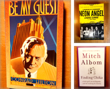 Biography Curated by Samson Books