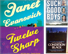 Crimes Curated by BOOK POINT PTE LTD