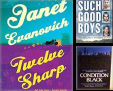 Crimes Di BOOK POINT PTE LTD