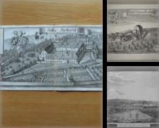 Ansichtskarten Sammlung erstellt von Antiquariat Klaus Altschäfl
