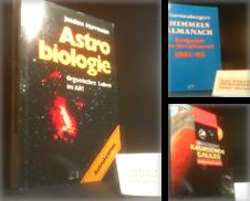 Astonomie Sammlung erstellt von Der Buchecker (ehemals EJAY)