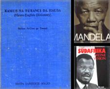 Afrika Sammlung erstellt von Clivia Mueller