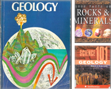 Geology Curated by Ron Barrons