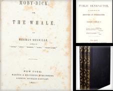 Americana & Canadiana Curated by Donald A. Heald Rare Books (ABAA)