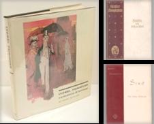Art Monograph de Heartwood Rare Books