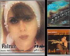 Audio CD Sonstiges Sammlung erstellt von AMAHOFF- Bookstores