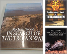 Archaeology Curated by Callaghan Books South