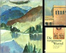 Alfons Rosenberg Sammlung erstellt von Antiquariat in Buch
