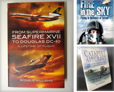 Aviation Curated by Landguard Books