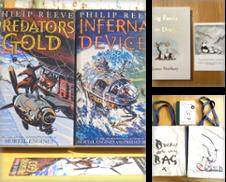 Children's Fiction Sammlung erstellt von UKBookworm