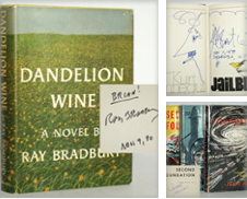 Science Fiction Curated by Meier And Sons Rare Books