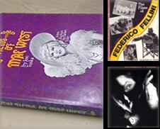 Amerikanische Citadel Reihe Sammlung erstellt von Verlag für Filmschriften