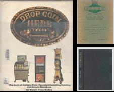 Antiques and Collectibles Sammlung erstellt von Popeks Used and Rare Books, IOBA