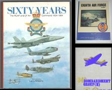 Air Force Curated by Vera Enterprises LLC /VeraBook