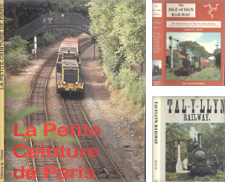 Architecture And Building Curated by Dereks Transport Books
