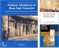 Armenians Curated by Istanbul Books