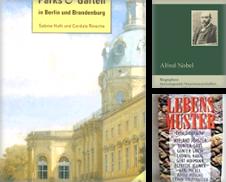 Varia Sammlung erstellt von Thomas Döring - Verkauf von Büchern