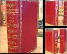 Almanachs romantiques Proposé par H. PICARD ET FILS,  depuis 1902