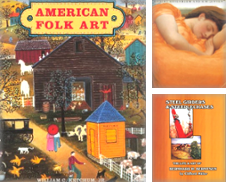 Art Curated by David's Books