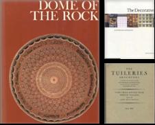 Architecture Curated by E Ridge Fine Books