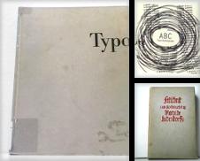 Allgemein Sammlung erstellt von Antiquariat Kirchheim