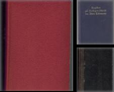 Bibeln Sammlung erstellt von Elops e.V. Offene Hände