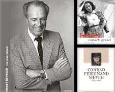 Biographie Sammlung erstellt von Mäander Quell