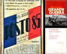 1st World War Di Livraria Castro e Silva