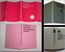 Bücher Fachliteratur Sammlung erstellt von Versandhandel für Sammler