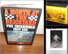 Americana Curated by Bailey Bonzo Books