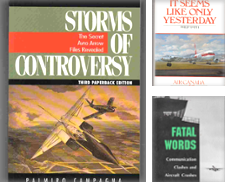 Aviation & Space Curated by Riverwash Books (IOBA)