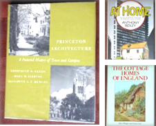 Architecture Curated by Canford Book Corral