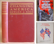 American History Curated by Eastleach Books