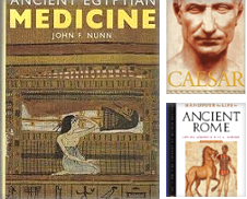 Ancient History Curated by Neil Carver Books