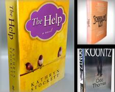 Books Into Movies Curated by Grayshelf Books, IOBA, TXBA
