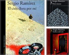 Narrativa Curated by Siglo Actual libros