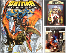 Amazing Comics & Graphic Novels Curated by OUTSIDER ENTERPRISES