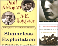 Entertainment Curated by The Opinionated Bookseller