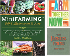 Agriculture Curated by Eureka Books, ABAA