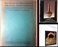 Antiquitäten und Kunsthandwerk Sammlung erstellt von Matthias Severin Antiquariat