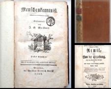 Alte Drucke Sammlung erstellt von Verlag IL Kunst, Literatur & Antiquariat
