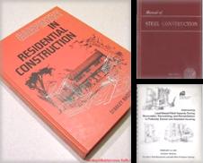 Architecture Sammlung erstellt von Zoar Books & Gallery