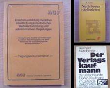 Ausbildung Sammlung erstellt von Klaus Kleinmann