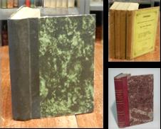 Abenteuerliteratur Sammlung erstellt von Antiquariat Dr. Lorenz Kristen