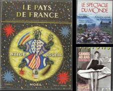 Actualités Nationales Proposé par Librairie du Bassin